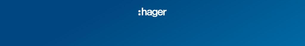 Bandeau Hager