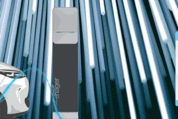 Electro Mobilité avec Hager et certification Qualidelec